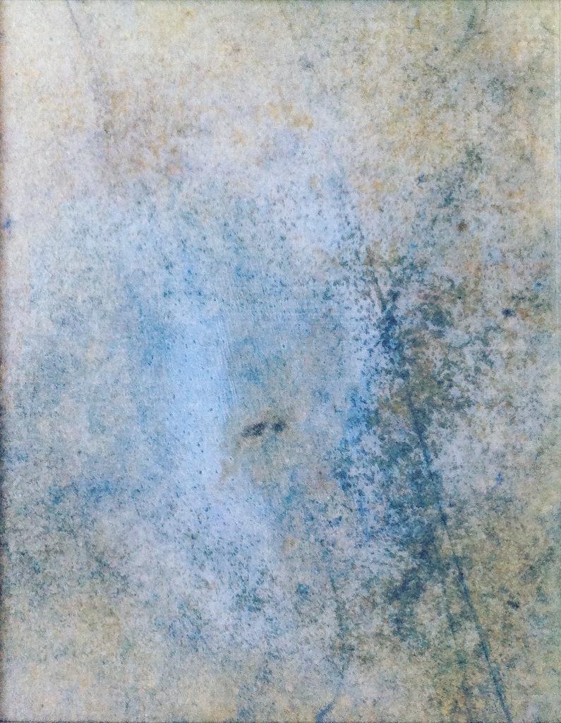 Broj 38 (Mali triptih) – Osjećaj tjeskobe (3)
