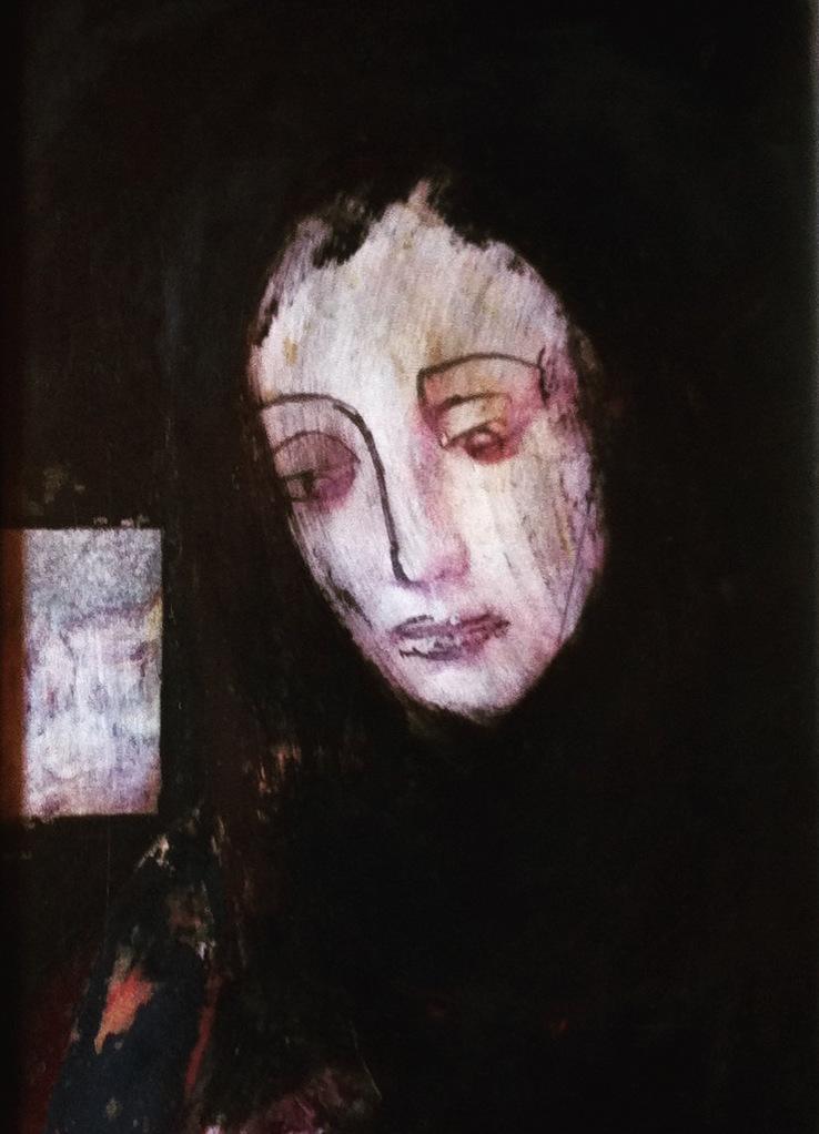 Broj (nepoznat) – Mater dolorosa (hommage a Leonardo)